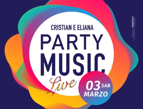 Party Music Live